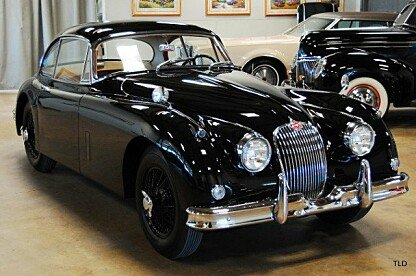 1958 Jaguar XK 150 for sale 100881670