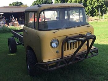 1958 Jeep FC-170 for sale 100931307
