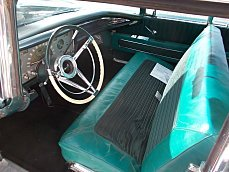 1958 Lincoln Premiere for sale 100754499