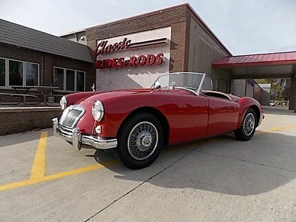 1958 MG MGA for sale 100727537