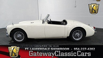 1958 MG MGA for sale 100762564