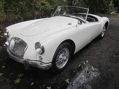 1958 MG MGA for sale 100765096