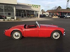 1958 MG MGA for sale 100775069