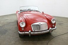 1958 MG MGA for sale 100776416