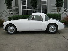 1958 MG MGA for sale 100799878