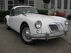 1958 MG MGA for sale 100824616