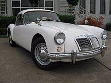 1958 MG MGA for sale 100847021