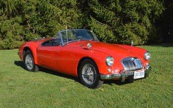 1958 MG MGA for sale 100860453