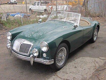 1958 MG MGA for sale 100765098