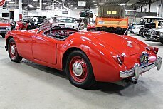 1958 MG MGA for sale 100789742