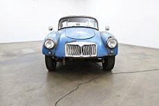 1958 MG MGA for sale 100816677