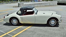1958 MG MGA for sale 100847018