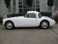1958 MG MGA for sale 100847021