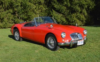 1958 MG MGA for sale 100860453