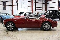 1958 MG MGA for sale 100880989