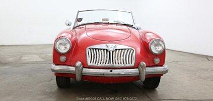 1958 MG MGA for sale 100963020