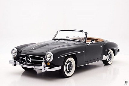 1958 Mercedes-Benz 190SL for sale 100751771