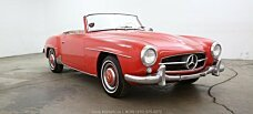 1958 Mercedes-Benz 190SL for sale 100960592
