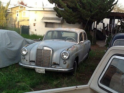 1958 Mercedes-Benz 220 for sale 100931095