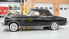 1958 Mercedes-Benz 220S for sale 100850254