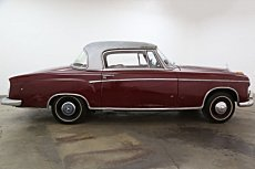 1958 Mercedes-Benz 220S for sale 101027590