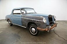 1958 Mercedes-Benz 220S for sale 101028358