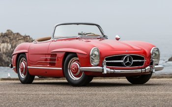 1958 Mercedes-Benz 300SL for sale 100971868