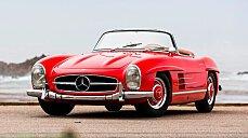 1958 Mercedes-Benz 300SL for sale 100971868