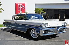 1958 Mercury Montclair for sale 100738263