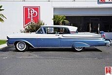 1958 Mercury Montclair for sale 100738263