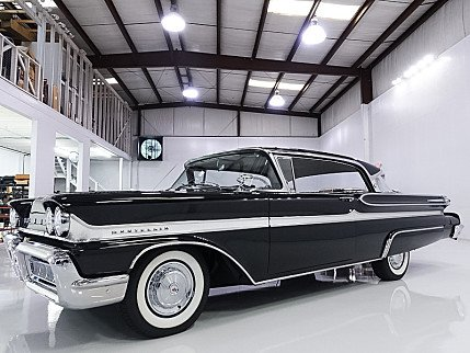 1958 Mercury Montclair for sale 100784797