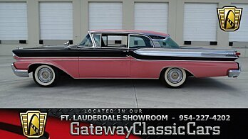 1958 Mercury Parklane for sale 100921173