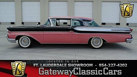 1958 Mercury Parklane for sale 100921173