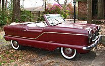 1958 Metropolitan Two Door for sale 100919791