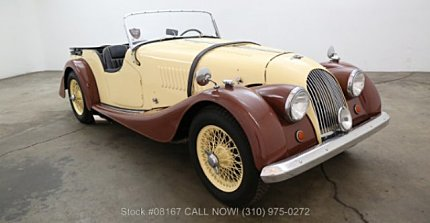 1958 Morgan Plus 4 for sale 100863752
