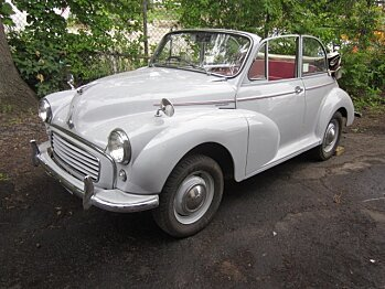 1958 Morris Minor for sale 100765082