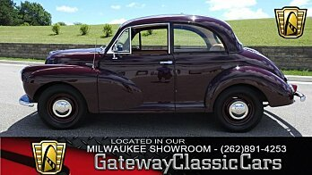 1958 Morris Minor for sale 100890633