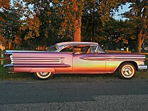 1958 Oldsmobile 88 Coupe for sale 100986278