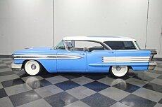 1958 Oldsmobile 88 for sale 101005928
