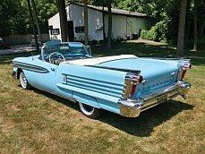 1958 Oldsmobile 88 for sale 101017971