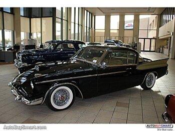 1958 Packard Hawk for sale 100721228