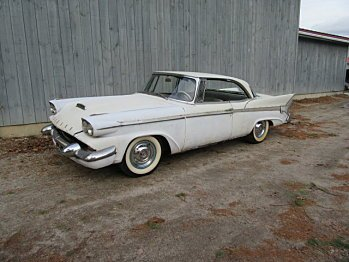 1958 Packard Other Packard Models for sale 100925324