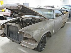 1958 Plymouth Fury for sale 101004032