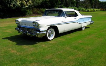 1958 Pontiac Chieftain for sale 100735780