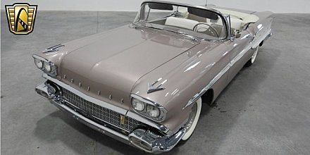 1958 Pontiac Chieftain for sale 100800066