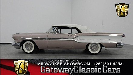 1958 Pontiac Chieftain for sale 100800066