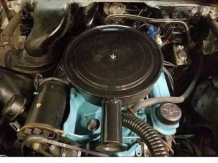 1958 Pontiac Chieftain for sale 100900272