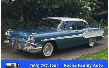 1958 Pontiac Chieftain for sale 100996598