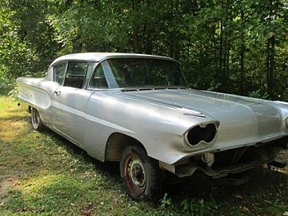 1958 Pontiac Star Chief for sale 100796804