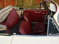 1958 Porsche 356 for sale 100805448